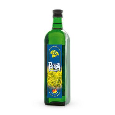 Ölsortiment 500 ml und 750 ml