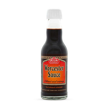 Worcester Sauce 200ml