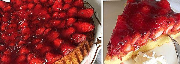Sommerzeit ist Obstkuchenzeit!