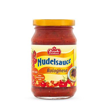 Ketchup und Saucen