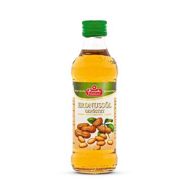 Erdnussöl, geröstet 100ml