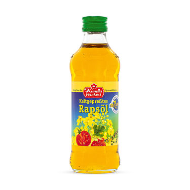 Natives Rapsöl kaltgepresst 250ml